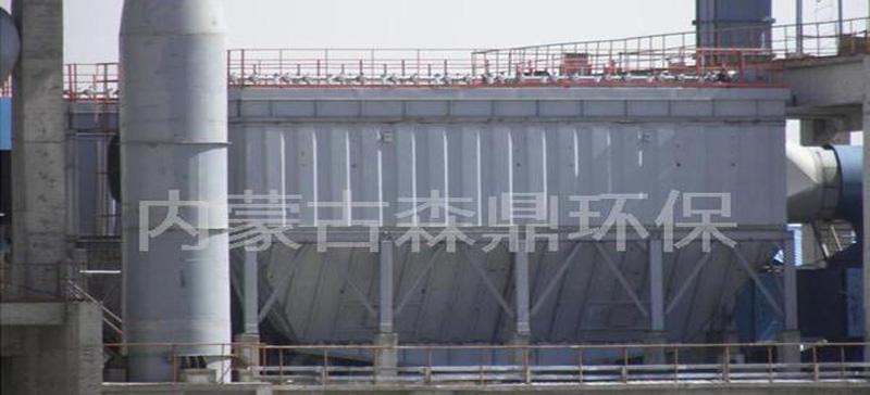 200万吨水泥生产线