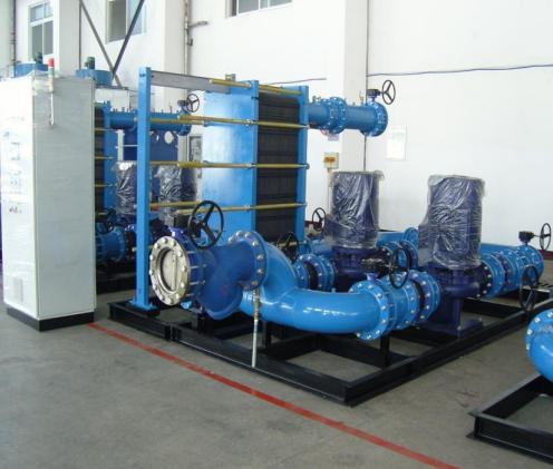 塑烧板除尘器应用行业及产品特点