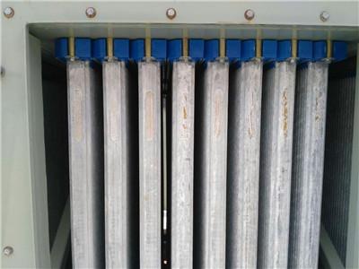 塑烧板除尘器的特点及安装要求